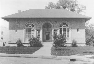 Carnegie Library 1928