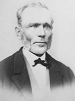 Nathan Stoddard Chatfield, Edward's father 1816-1885