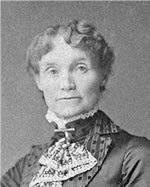 Eliza Ann (Harrington) Chatfield 1839-1911
