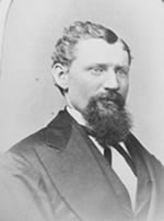Edward Livingston Chatfield, Isaac's 1st cousin 1842-1924