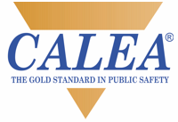 CALEA - The gold standard in public safety