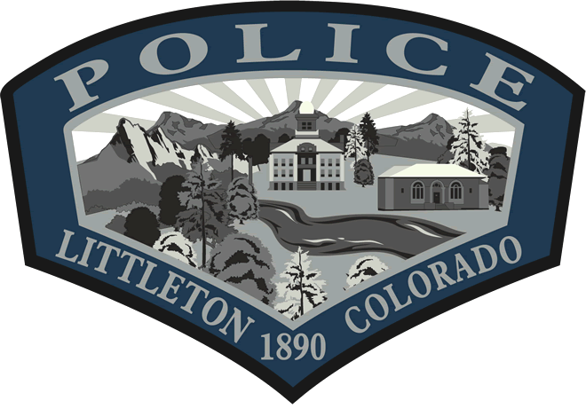 LPD New Shoulder Patch