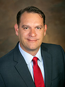 Reid Betzing, City Attorney