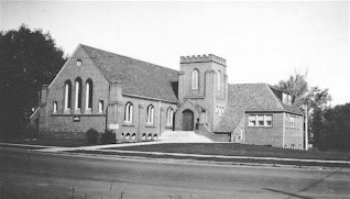 First Presbyterian Church of Littleton 1929