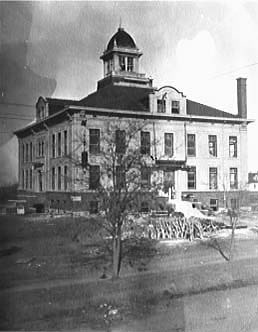 Arapahoe County Courthouse 1907