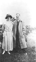 1918 Emmett and Ruth Stephenson