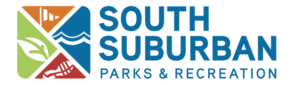 South Suburban Parks and Recreation logo