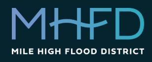 Mile High Flood District