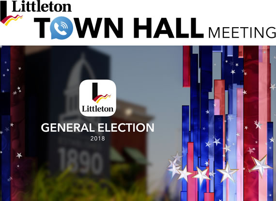 Littleton Town Hall Meeting
