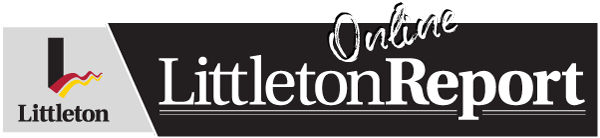 Littleton Report Online masthead