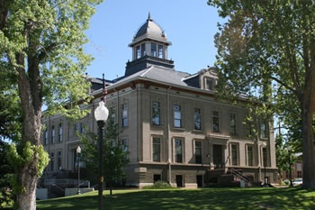 Littleton Municipal Courthouse
